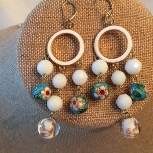 Lou Lou de La Falaise Earrings